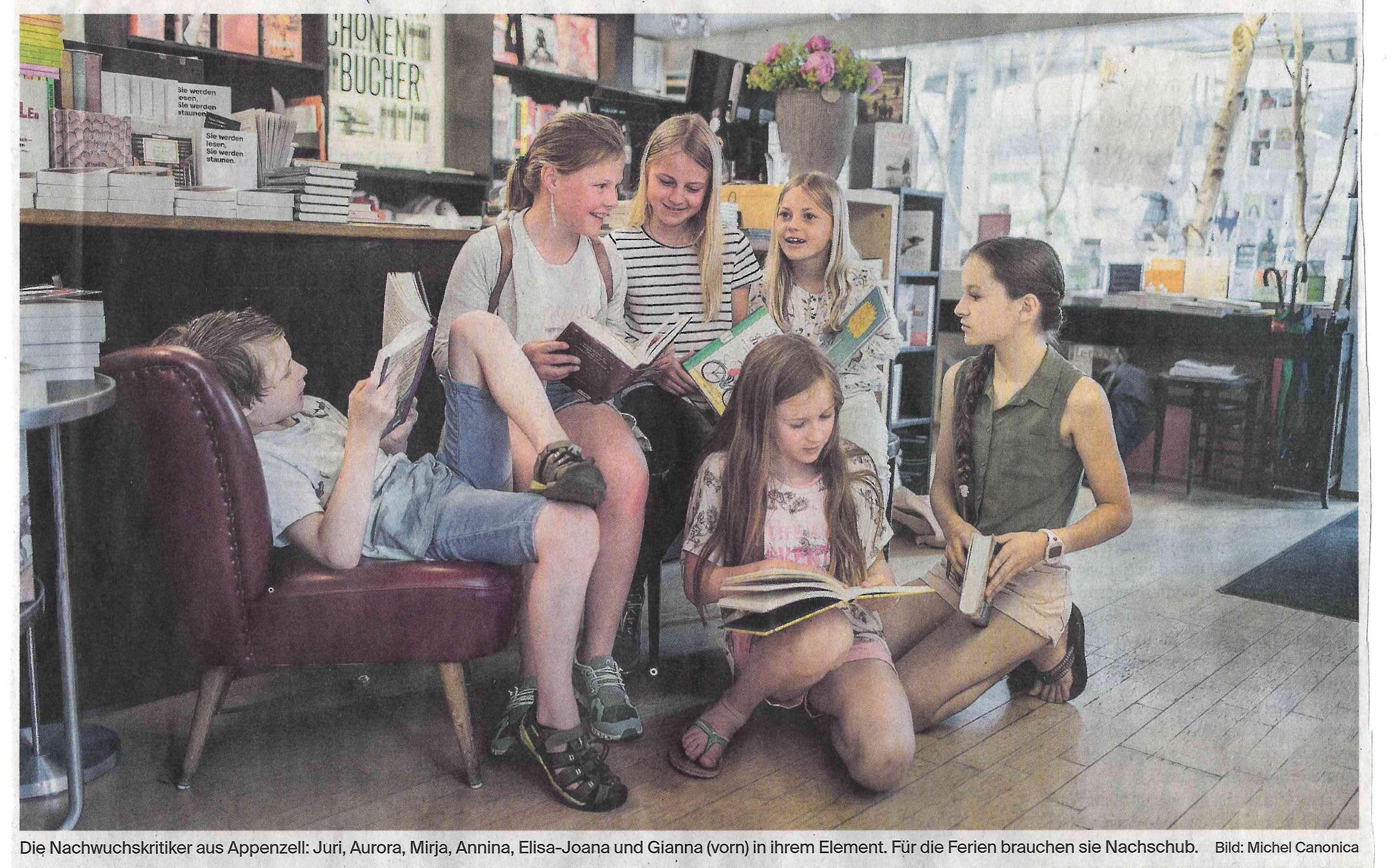 Kinder_ZeitungBild