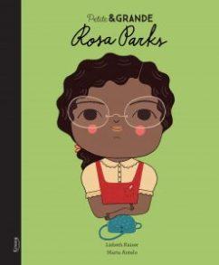 Rosaparks_Buch